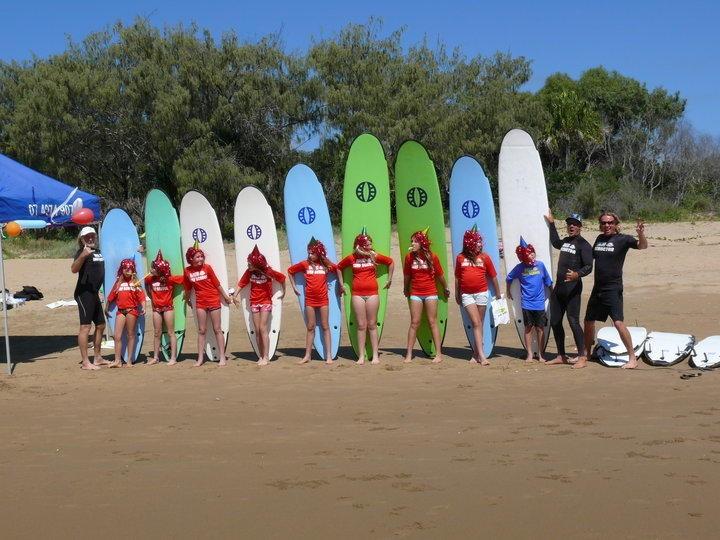 Reef 2 Beach Surf Shop