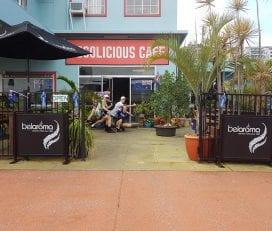 Yogolicious Cafe