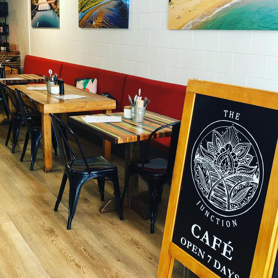 The Junction Cafe