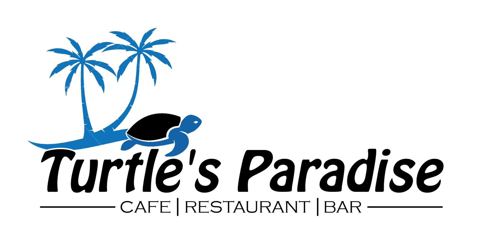 Turtle's Paradise Cafe, Restaurant & Bar