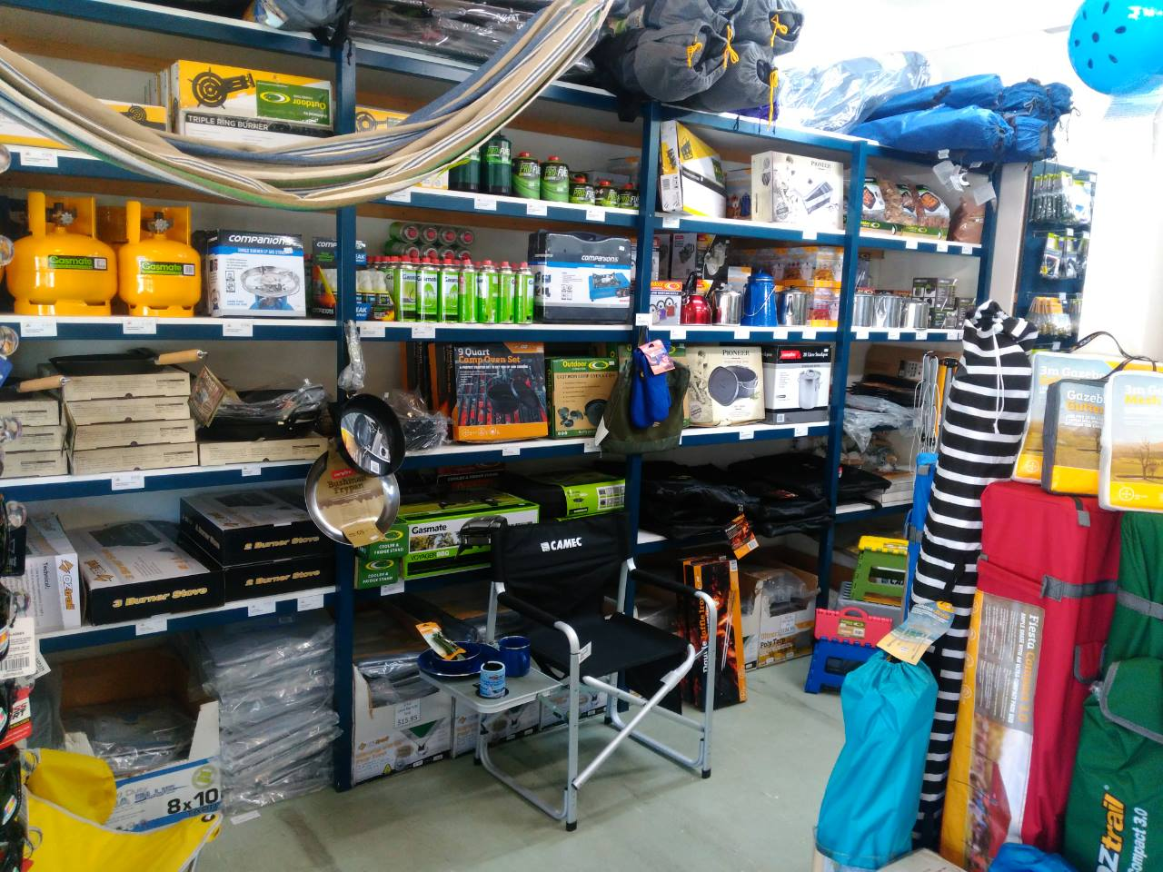 Agnes Water 1770 Camping & Outdoor