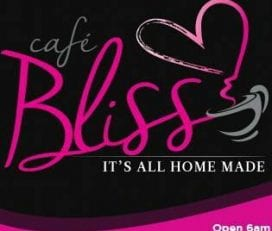 Cafe Bliss Rockhampton