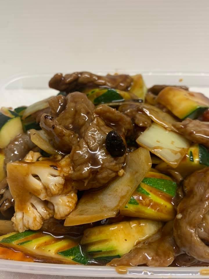 Chow In Mackay