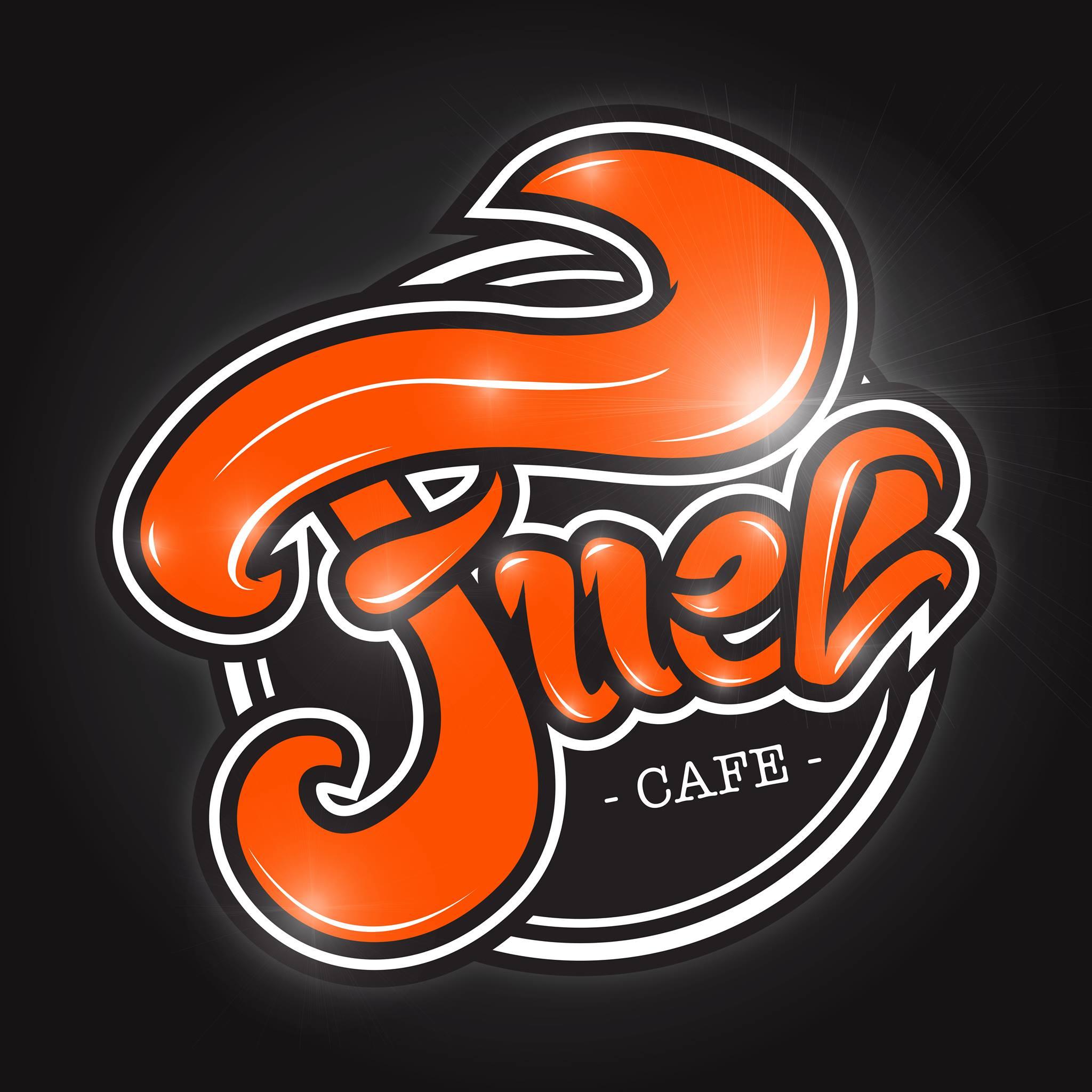 Fuel Cafe Rockhampton