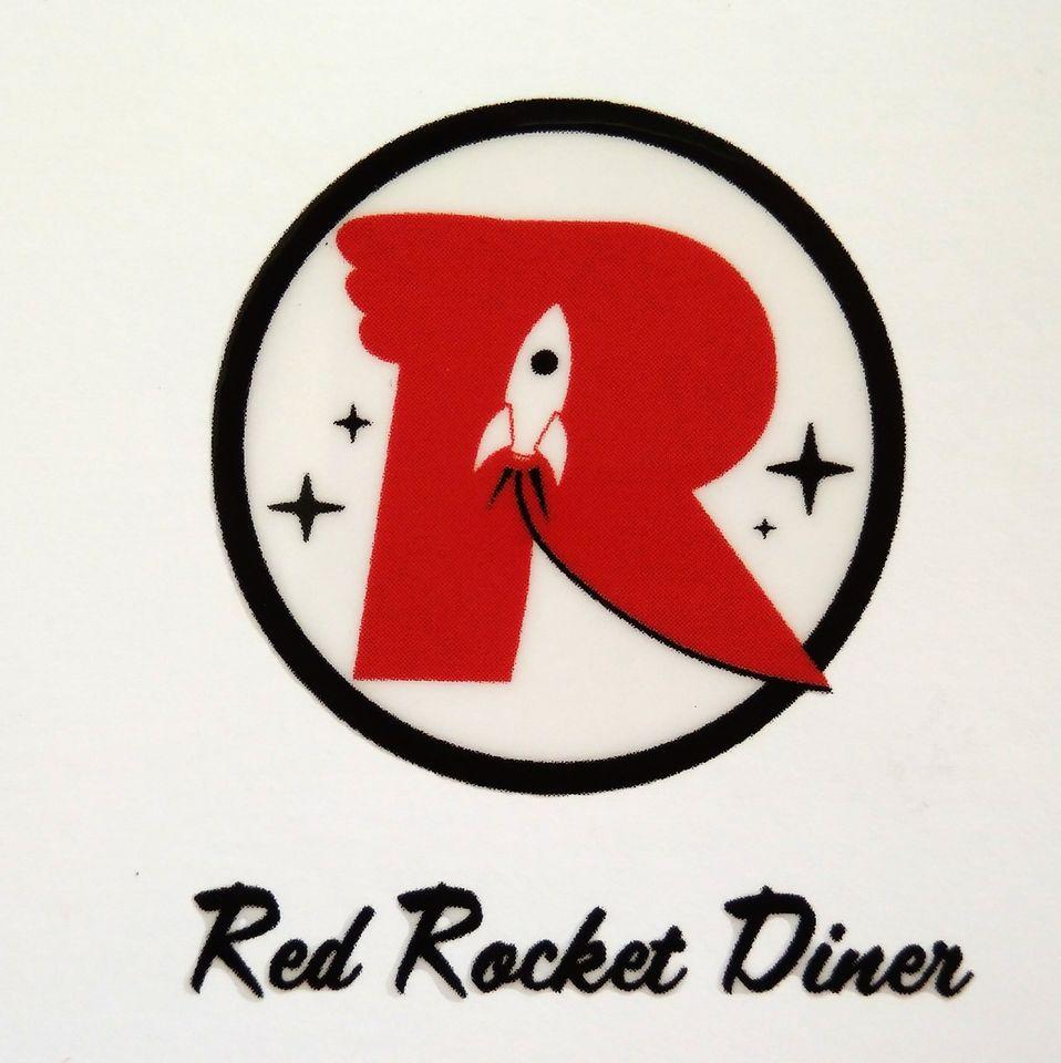 Red Rocket Diner