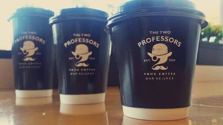 The Two Professors Rockhampton