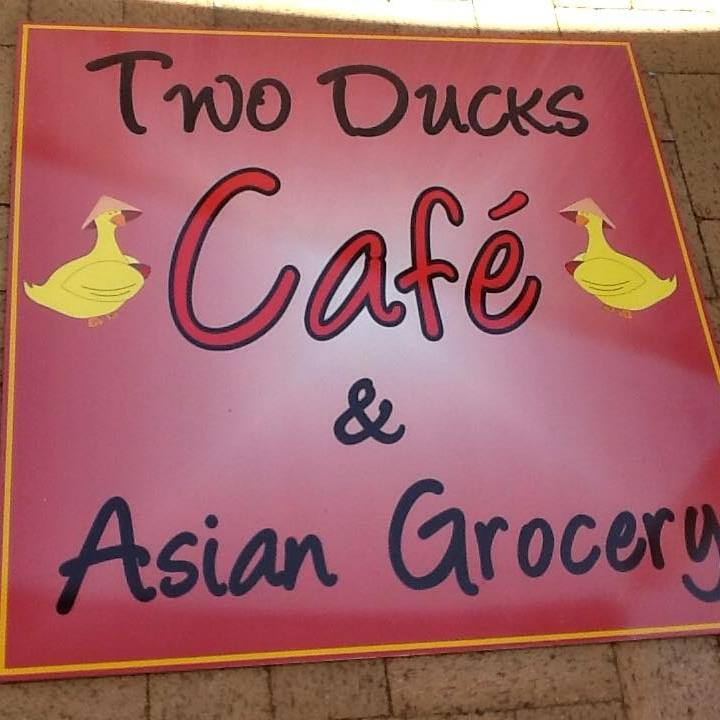 Two Ducks Cafe' & Asian Grocery