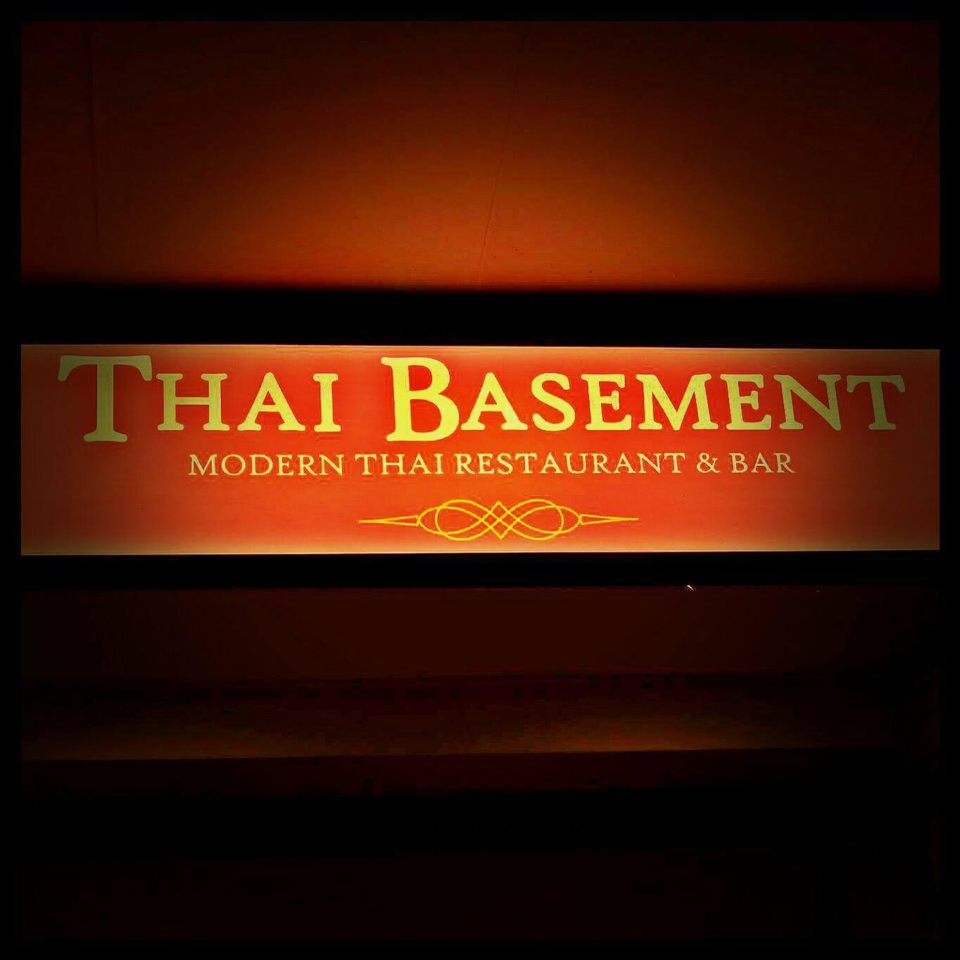 Thai Basement Gladstone