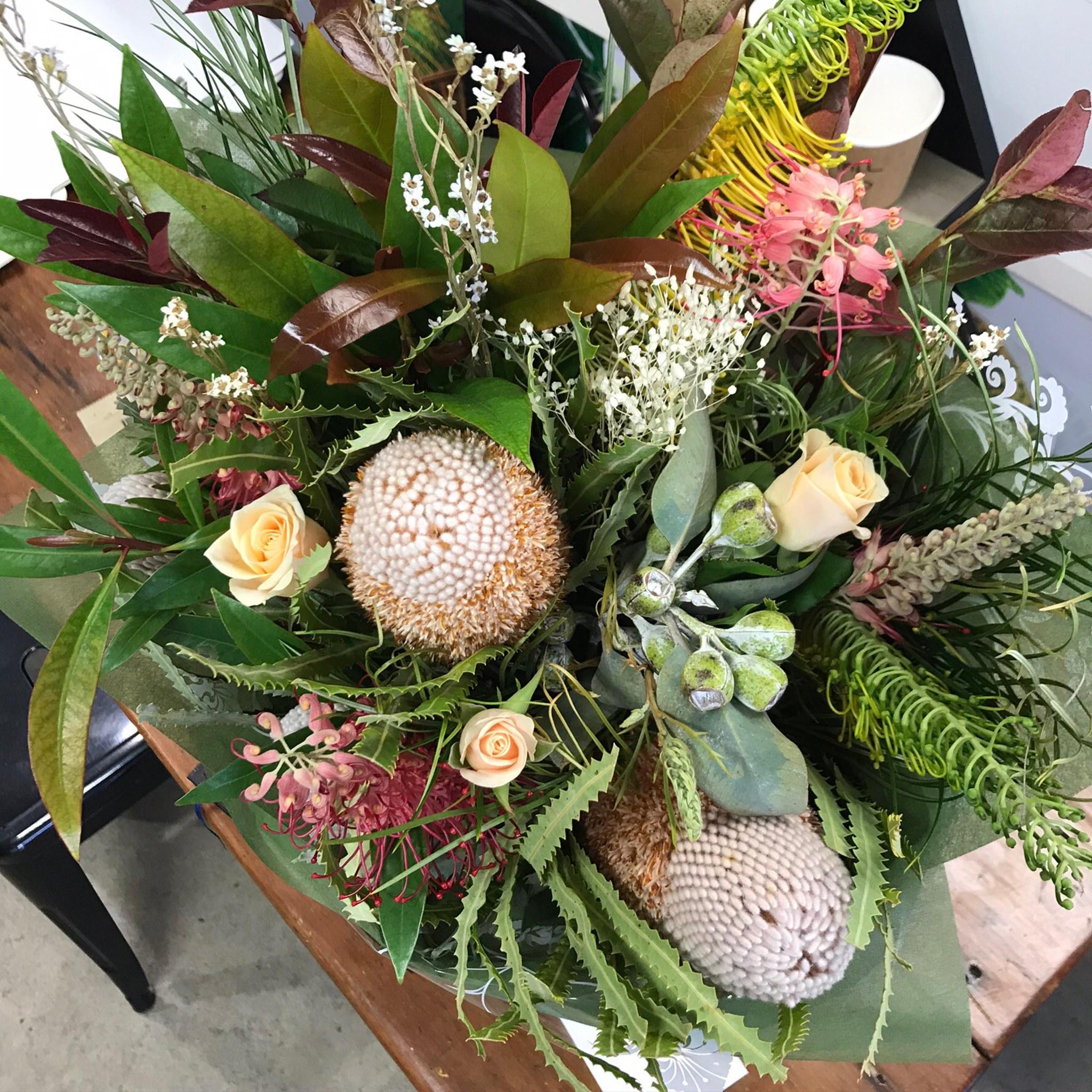 DC Blooms Florist
